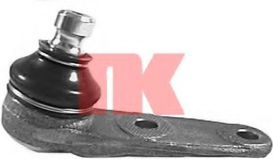 Atramos/vairo trauklė (NK) 5044711