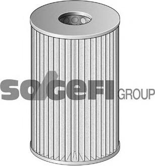 Alyvos filtras (PURFLUX) L339