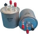 Kuro filtras (ALCO FILTER) SP-1363