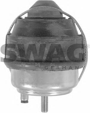 Variklio montavimas (SWAG) 55 92 2646