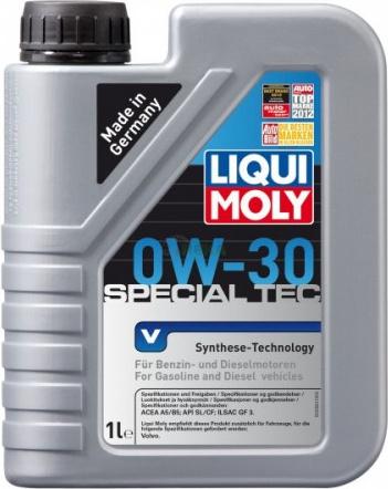 Liqui Moly Leichtlauf Special V 0W30 1L