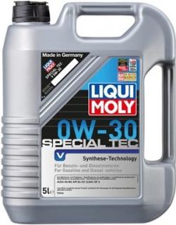 Liqui Moly Leichtlauf Special V 0W30 5L