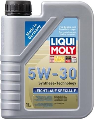 Liqui Moly Leichtlauf Special F 5W30 1L