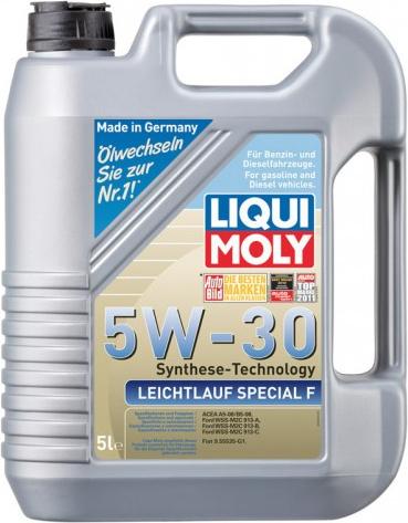 Liqui Moly Leichtlauf Special F 5W30 5L