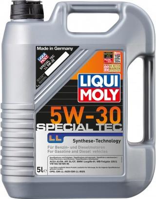 Liqui Moly Leichtlauf Special LL 5W30 5L
