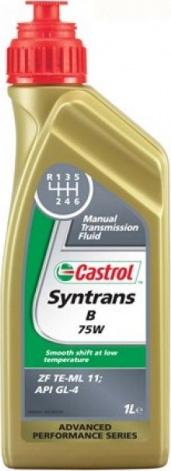 Alyva CASTROL Syntrans B 75w 1L