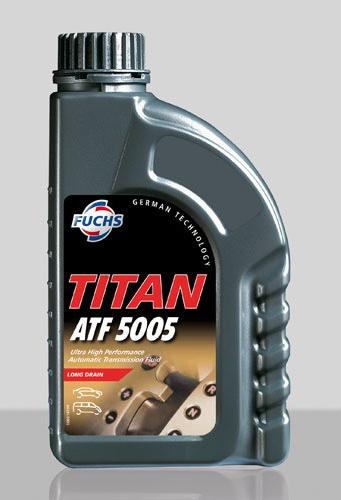 FUCHS Alyva Fuchs Titan ATF 5005 1L