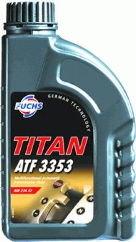 FUCHS Alyva Fuchs Titan ATF 3353 1L