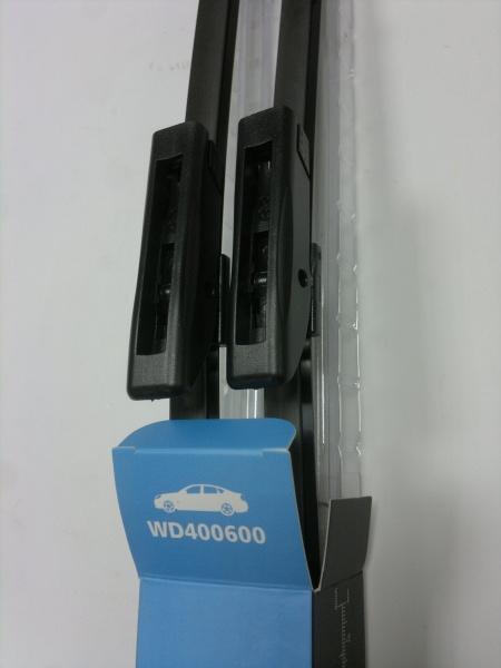 Valytuvų komplektas, 2 vnt.  (OXIMO) WD400600