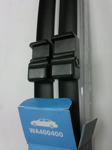 Valytuvų komplektas, 2 vnt.  (OXIMO) WA400400