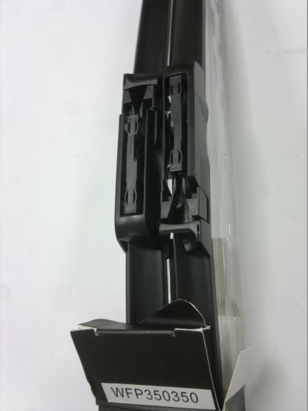 Valytuvų komplektas, 2 vnt.  (OXIMO) WFP350350