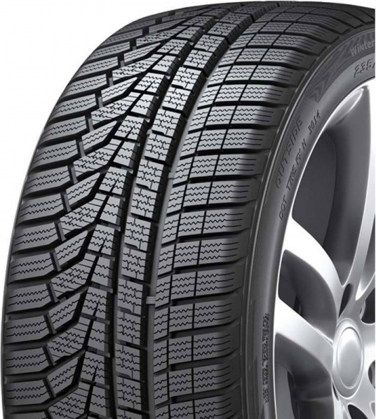 HANKOOK Winter i*cept evo2 SUV (W320A) XL 235 /55/R19 105 V