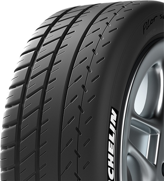 MICHELIN Pilot Sport Cup+ 305 /30/R19 102 Y
