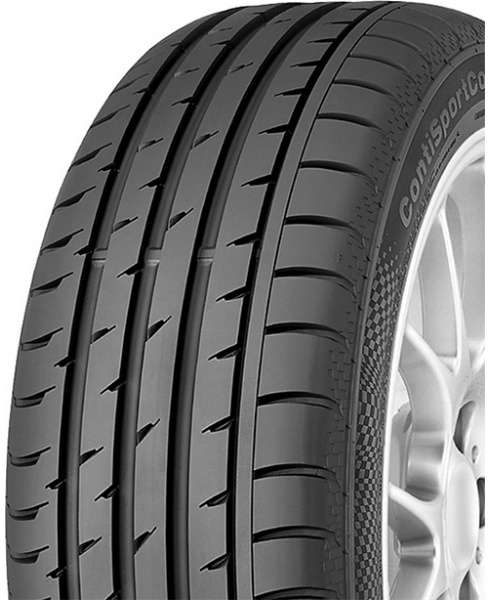 CONTINENTAL SportContact 3 MO 285 /40/R19 103 Y