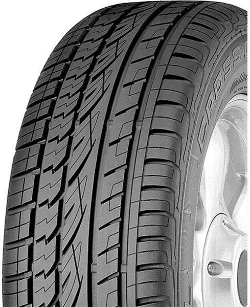 CONTINENTAL CrossContact UHP 225 /55/R17 97 W