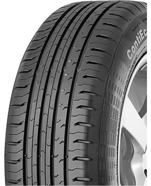 CONTINENTAL EcoContact 5 185 /65/R15 92 T