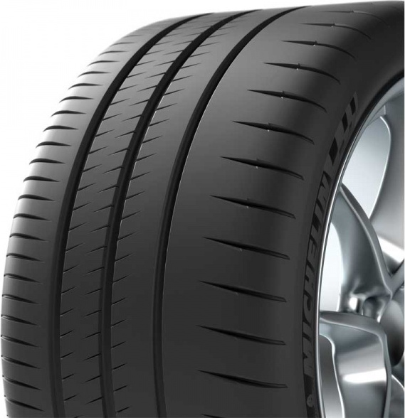 MICHELIN Pilot Sport Cup 2 235 /35/R19 91 Y