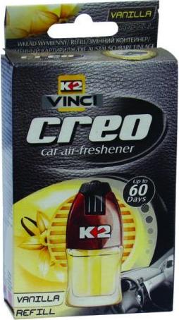 ORO GAIVIKLIAI K2 CREO