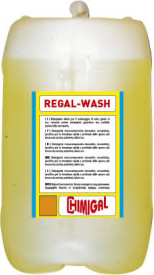 Purvo tirpiklis, valiklis (GOLDEN CHIMIGAL) REGAL-WASH 12KG