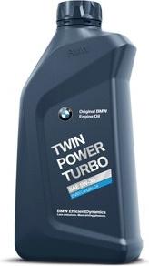 Variklinė alyva (BMW) 5W30 BMW TWINPOWER TURBO LL-04 1L