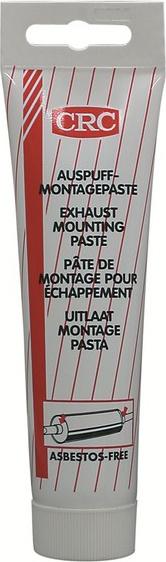 Montavimo pasta (CRC) EXHAUST MOUNTING PASTE 150 G