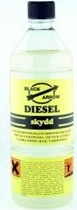 Kuro priedas (KEMETYL) DIESEL FUEL ADD. BLACK ARROW 0,5L