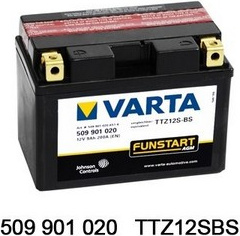 Akumuliatorius (VARTA) 509901020