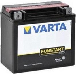 Akumuliatorius (VARTA) 503902004