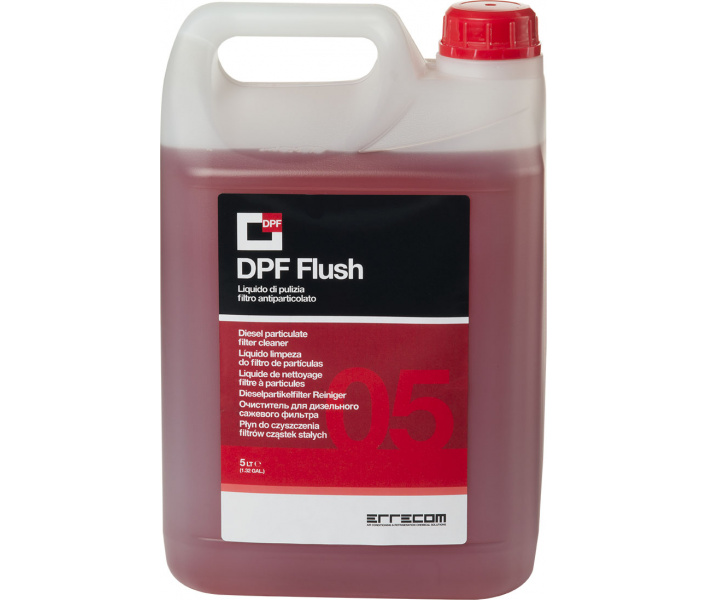DPF valomasis skystis (ERRECOM) TR1136.P.01 DPF FLUSH 5L