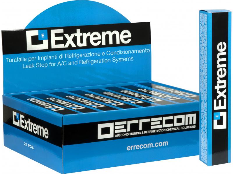 A/C sistemos nuotekio sandariklis (ERRECOM) TR1062.C.J7.S2 EXTREME 30ML CARTON BOX