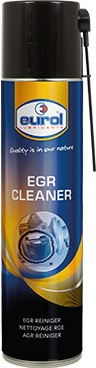 Karbiuratorių ir sklendžių valiklis (EUROL) EGR CLEANER SPRAY  0,4L