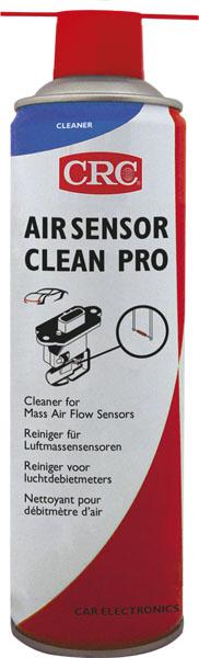Oro srauto matuoklių valiklis (CRC) AIR SENSOR CLEAN PRO 250 ML
