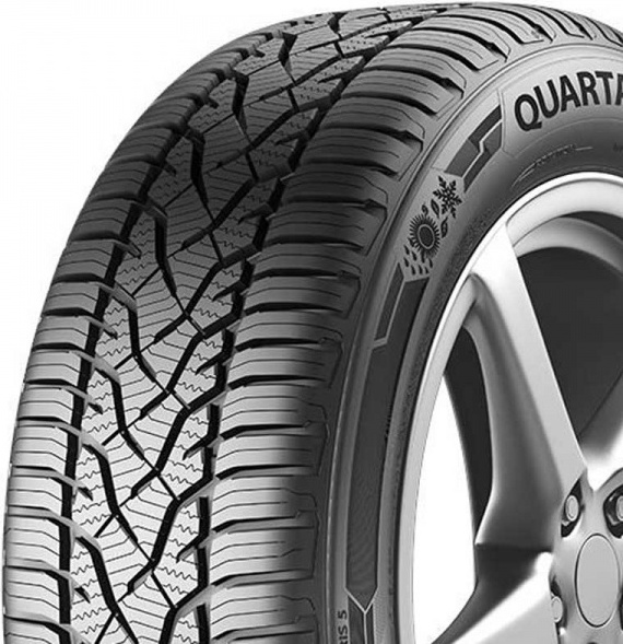 BARUM Quartaris 5 195 /65/R15 91 H