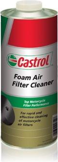 CASTROL FOAM AIR FILTER CLEANER 1.5L
