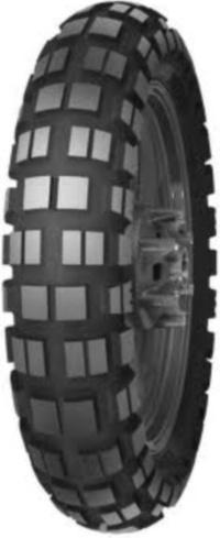 110/80 B19 E-10 DAKAR [59 T]TL (geltona juosta) (MOTO) <!-- {taikymas : moto}, {sezonas : } --> (MITAS) H20024443101