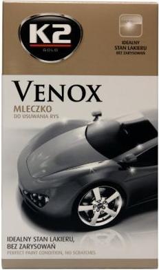 GOLD VENOX (K2) 10191