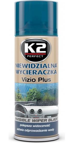 """LIETAUS LAŠŲ SKAIDYTOJAS """"VIZIO PLUS"""" 200ML AEROZ. (K2) 10419"""