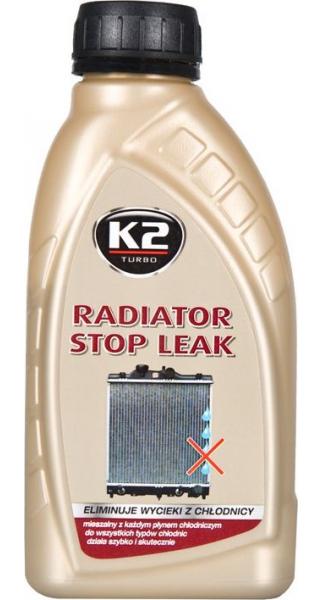 """RADIATORIAUS KLIJAI """"STOPLEAK"""" SKYST. K2 400 ML."""