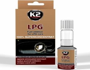 LPG KURO PRIEDAS DUJOMIS VAROMIEMS AUTOMOBILIAMS (K2) 11611