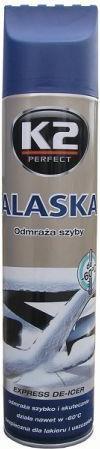 "LEDO TIRPIKLIS ""ALASKA"" (K2) 10006"