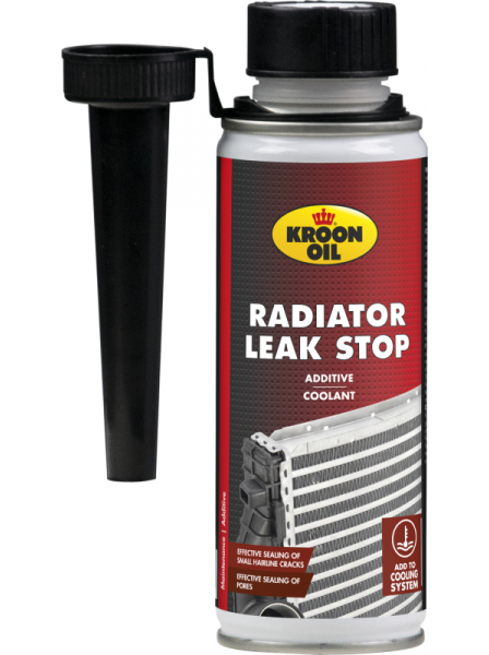 KROON-OIL RADIATOR LEAK STOP 250 ML (KROON OIL) KR36108