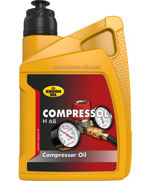 ALYVA KROON-OIL COMPRESSOL H68 1L (KROON OIL) KR02218