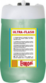 GOLDEN CHIMIGAL ULTRA - FLASH 25 KG