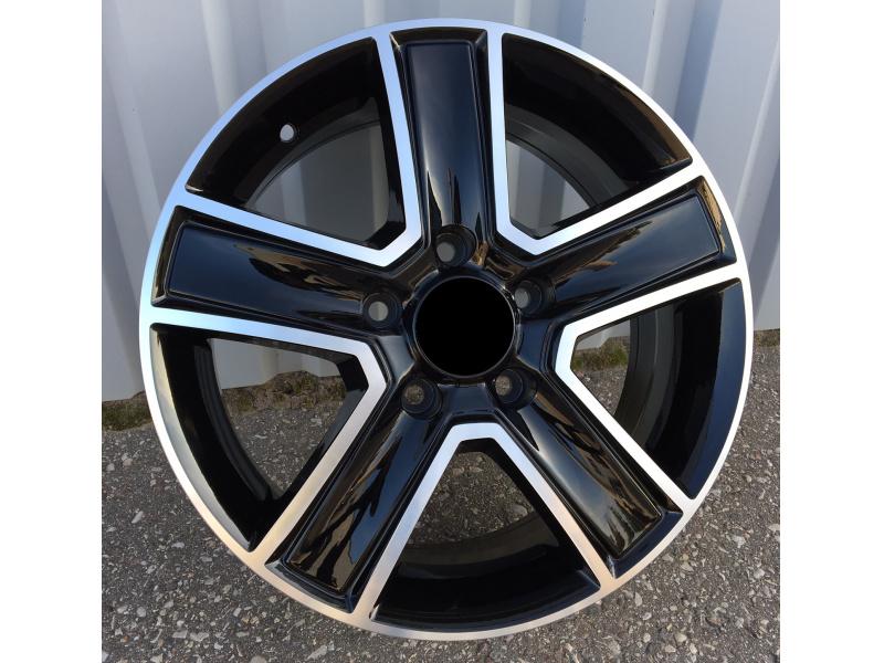 R16X6.5 5X118 ET45 71.1 BK473 MB RWR OPE-Renault-FIA (1250kg) (K2+D4) (Ratlankiai) 4X4ZZ166.5Z5ZX118ZZZZZ+4571.1ZBK473MB