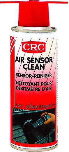 Oro srauto matuoklių valiklis (CRC) AIR SENSOR CLEAN 200 ML