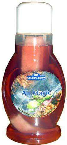 Oro gaiviklis Air Magic Antitabac 300ml