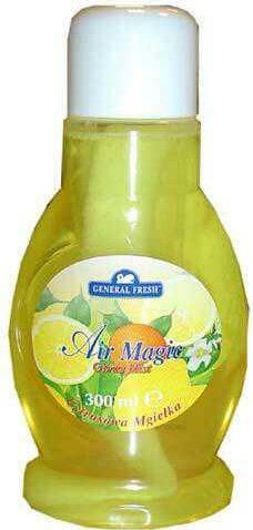 Oro gaiviklis Air Magic Citrus 300ml