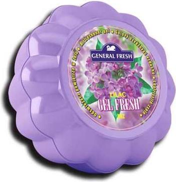 Oro gaiviklis Gel Fresh Lilac 150g