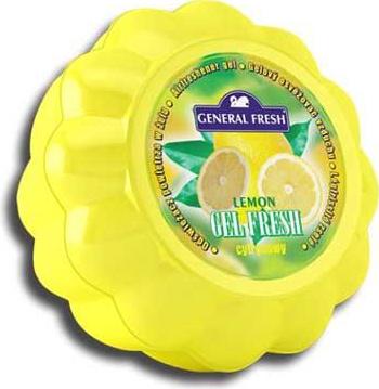 Oro gaiviklis Gel Fresh Lemon 150g