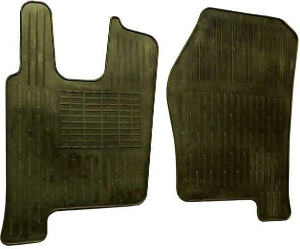 Guminiai kilimėliai Scania 124